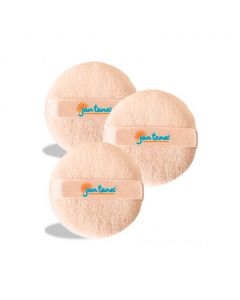 """Jan Tana - """"Tanning Puffs"""" - Smooth & Even Color Application"""