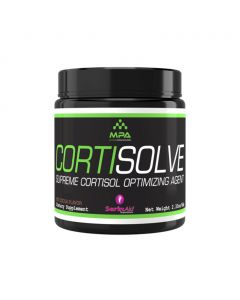 MPA Supplements - CortiSolve