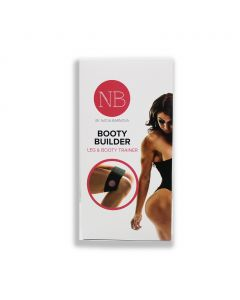 NB Bootybuilding - The Bootybuilder band for resistance training