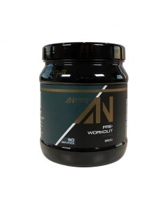 Approved Nutrition - Pre-workout