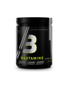 Bull's All Out - The Glutamine
