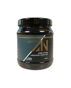 Approved Nutrition - Creatine Monohydrate