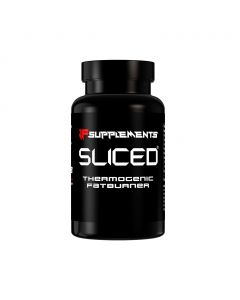 JF Supplements - Sliced - Thermogenic Fat Burner