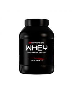 JF Supplements - Whey